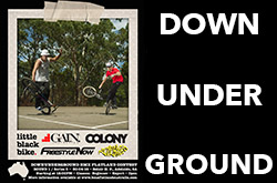 GAIN Protection supports Australian Flatland Series
