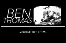 Ben Thomas - Welcome to the GAIN Protection Team video online now!