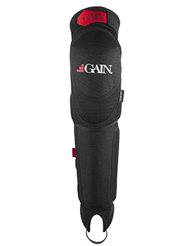 GAIN Pro Knee/Shin/Ankle Combo Pads