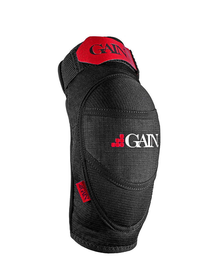 GAIN Pro Elbow Pads, GAIN Protection