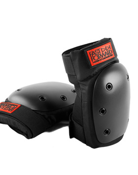 FAST FORWARD Rookie PRO Knee Pads