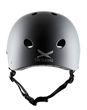 GAIN Protection THE SLEEPER helmet, S-M, matte grey