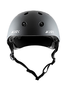 GAIN Protection THE SLEEPER helmet, XS-S, matte grey