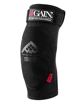 GAIN Stealth Elbow Pads
